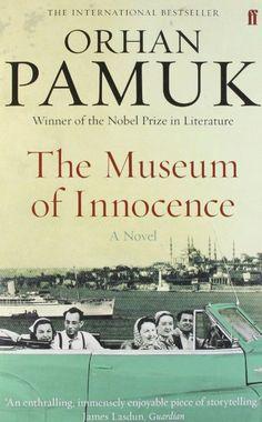 The Museum of Innocence:Amazon:Books