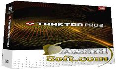 Native Instruments Traktor Pro 2.10.3 32Bit 64bit With Crack Free Downlaod…
