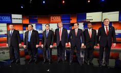 Winners and losers in the sixth Republican debate  1/14/16