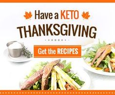 Thanksgiving is literally around the corner and with it comes all those delicious turkey and potato recipes that everyone expects during Thanksgiving. But, if you're following the Keto Diet, some of those recipes aren't suitable for your new lifestyle change. Don't fret though, there are plenty of other absolutely delicious …