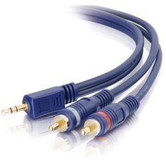 Brand new to Compra: C2G Velocity Ster... Click here to view! http://www.compra-markets.ca/products/c2g-velocity-stereo-y-cable-1?utm_campaign=social_autopilot&utm_source=pin&utm_medium=pin
