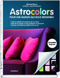 Epanouissez vous grâce à votre maison, en la décorant selon votre personnalité. Avec votre date de naissance, trouvez ici des couleurs pour chaque pièce et même pour votre voiture. C'est un livre - jeu pour toute la famille, amusant, facile et rapide !