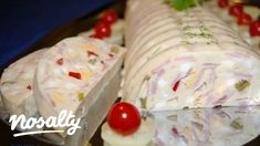 Hungarian Recipes, Viera, Easter Crafts, Jelly, Sushi, Bbq, Food And Drink, Dairy, Gluten Free