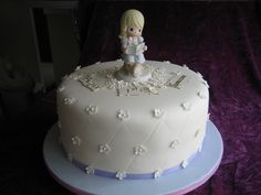 first+communion+cakes | First communion cake | Flickr - Photo Sharing!