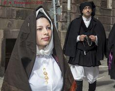 CAGLIARI - Festa di Sant'Efisio   #TuscanyAgriturismoGiratola