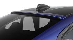 2017 AC Schnitzer ACS3 based on BMW M3 Wallpaper