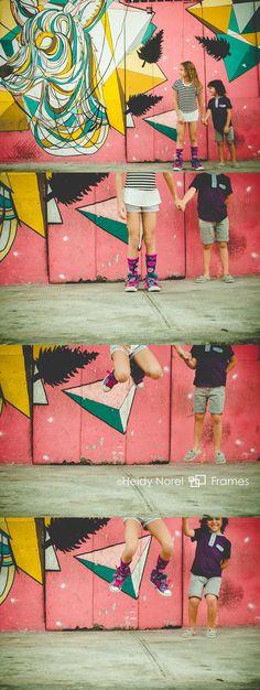 :) ¡Loooove this sequence!   #FramesPR #SanturceEsLey