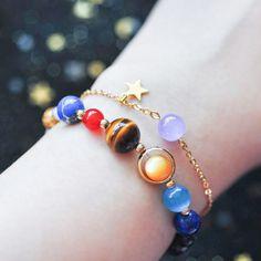 Solar System Bracelet https://www.theapollobox.com/product/sku1658/solar-system-bracelet?utm_source=Facebook&utm_medium=post&utm_campaign=sku1658