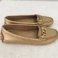 Authentic Tory burch loafers New without box Tory Burch Shoes Flats & Loafers
