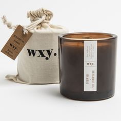 Candle Wax, Soy Wax Candles, Make Candles, Candle Making Jars, Jar Candle, Candle Packaging, Candle Labels, Candle Branding, Candle Diffuser