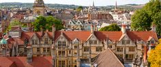 Town and country Oxford, #DowntonAbbey tour. July, 2015 #alumnitravel #waa #wisconsinalumni