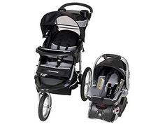 Baby Trend Expedition Jogger Travel System, Phantom, 2016 Amazon Most Gifted Strollers  #BabyProduct