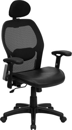 Ergonomic Mesh Height Adjustable Swivel Office Chair Integrity