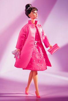 Barbie, Doll of Dolls