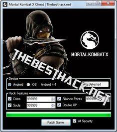 Mortal Kombat X CD Key Generator Online best Tricks