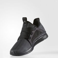 wholesale dealer f68d6 460bf adidas - Edge Lux Shoes Black Adidas, Black Shoes, Running Shoes, Sneaker,