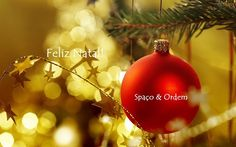 Natal Spaço & Ordem