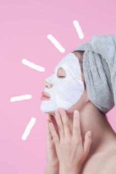 Beauty Care, Beauty Skin, Beauty Hacks, Beauty And The Best, Eye Photography, Facial Massage, Beauty Shots, Sheet Mask, Tips Belleza