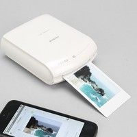 Fujifilm INSTAX Instant Smartphone Printer - NOW YOU CAN PRINT FROM YOUR IPHONE!