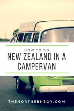How to travel with this New Zealand Campervan tips must have guide. Everything you need to know for hiring a campervan in New Zealand and what to pack. New Zealand Itinerary, New Zealand Travel Guide, Adventure Tours, Adventure Travel, Travel Guides, Travel Tips, Travel Destinations, Bus Travel, Travel Backpack