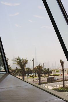 Dubai: Etihad Museum - Where it all started - Dubai Guide | Mitzie Mee