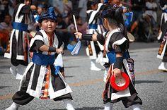 LittleEisa performers