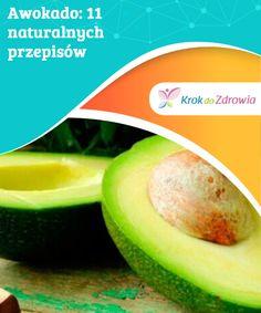 Awokado:11 naturalnych #przepisów  Awokado to owoc #wykorzystywany w wielu #produktach pochodzenia naturalnego. Pomaga redukować problemy jelitowe, poprawia wzrok, a także ma szerokie #zastosowania kosmetyczne, ponieważ spowalnia proces starzenia skóry i zapewnia jedwabistość i #połysk włosom. Cantaloupe, Fruit, Food, Essen, Meals, Yemek, Eten