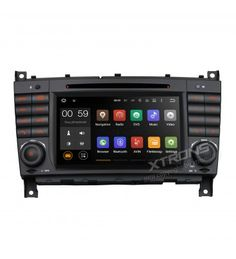 PF75M209A - Android 5.1 64-bit is the most advanced and fastest operating system in the car stereo industry. You can enjoy a faster and more powerful computing experience than ever. come and get Android 5.1 Lollipop Quad Core 64-Bit for Mercedes-Benz. http://xtrons.co.uk/pf75m209a-7-android-5-1-lollipop-quad-core-car-dvd-player-with-screen-mirroring-function-obd2-for-mercedes-benz.html
