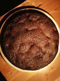 Paleo süti, meggyes-mákos finomság. Készítsd el, a végeredmény egy tuti diétás édesség, ami a diétádban is megállja a helyét.