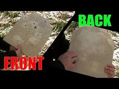 Here's How to Make Yourself Some Bulletproof Armor for $30