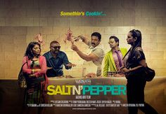 Salt N& Pepper (Malayalam - Nafees speaks Movies Malayalam, Malayalam Cinema, Salt N Pepper, Confessions, I Movie, Stuffed Peppers, Films, Movie Posters, Watch