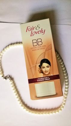 Beauty & Beyond: Fair & Lovely BB Cream Review & Picnics/Day Out FO...