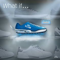 Hi @Nike! How about a running Dutchman, with a little bit of 'air'?