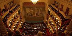 Opera's Bizarro World