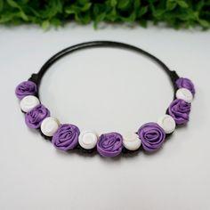 Shiva eye shell choker necklace - free shipping