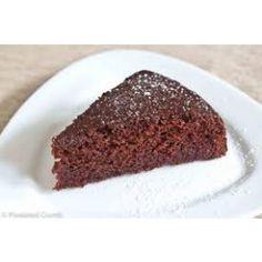 Raspberry Balsamic Chocolate Shortbread Cake Recipe