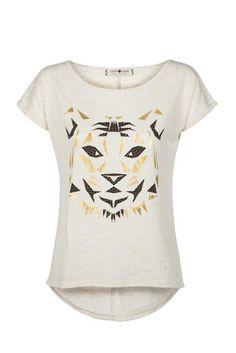 Tiger Teeshirt