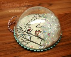 SNOW GLOBE AND ORNAMENT KITS   CREATIVITY BY MAIL   COLOR MY WORLD ONLINE CLASS     ALL CLASS INSTRUCTIONS and TEMPLATES        NEW CLEARAN...