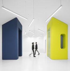 Transforma Art Studios / Pedro Gadanho + CVDB arquitectos