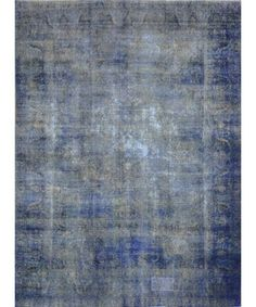 Persian Vintage Overdyed Rug-10225366 - Over Dyed Rugs - $6,500.00 - Carpet Culture   Rug Store in Manhattan   Carpet Cleaners - ON SALE!