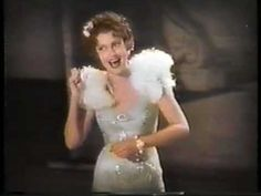 """San Francisco.. Discover: Jeannette MacDonald singing """"San Francisco"""" from the 1936 movie (of the same name). She gets the crowd up and singing knowing what a great hometown song this is!"""