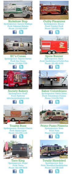 BoardwalkonBulverde.com - San Antonio's First Mobile Food Truck Park