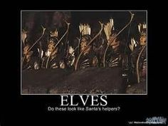 elves are the bomb.com