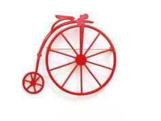 Penny Farthing Bike Brooch £30