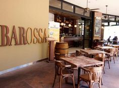 Venue: BAROSSA | Request a quote for your next event or party at Drawing Board Events today!