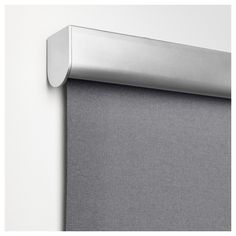 TRETUR Block-out roller blind, light grey, cm. With block-out blinds you won't get your sleep disturbed by moonlight and street lights - or be woken by the sun when you want to sleep in late. Blackout Shades, Blackout Blinds, Ikea, Stores Horizontaux, Beautiful Blinds, Cellular Blinds, Best Blinds, Ceiling Materials, Blinds For Windows