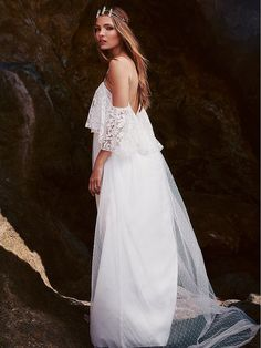 Grace Loves Lace x Free People Willow Maxi