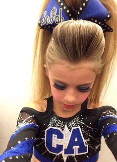 California Allstars Cheer