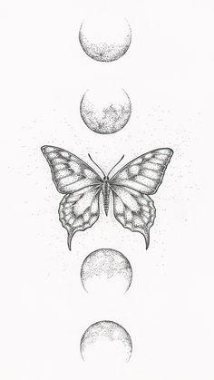 Boho Tattoos, Mini Tattoos, Body Art Tattoos, Small Tattoos, Tatoos, White Tattoos, Tattoo Dotwork, Simplistic Tattoos, Piercing Tattoo