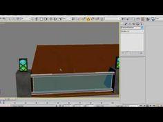 Uru Modding - 3D Max Tips - The Spacing Tool - YouTube